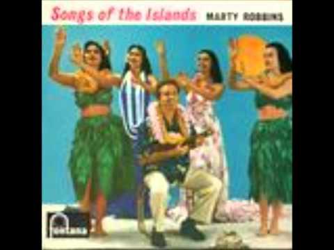 Marty Robbins - Don