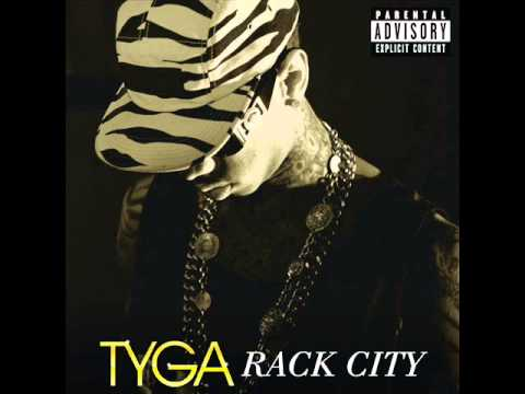 Tyga Feat. Chiara - Rack City (florian Arndt's Bitch Remix) video