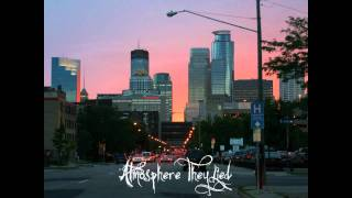 Watch Atmosphere They Lied video