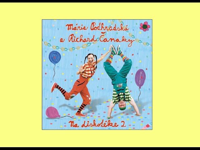 Spievankovo - CD Na diskotéke 2