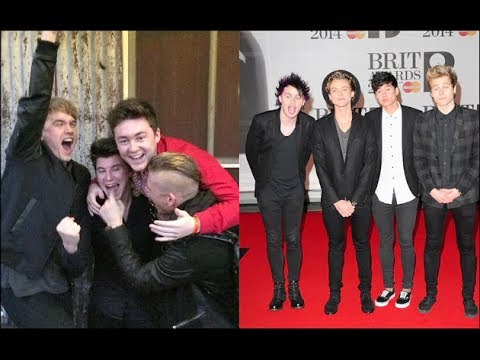 Rixton Vs. 5 Seconds Of Summer! (Battle Of The Boybands)