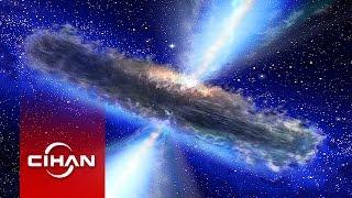 Gökbilimciler Yeni 'canavar' Karadelikler Keşfetti