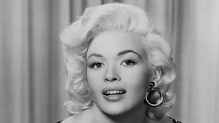 Jayne Mansfield - Too Hot To Handle