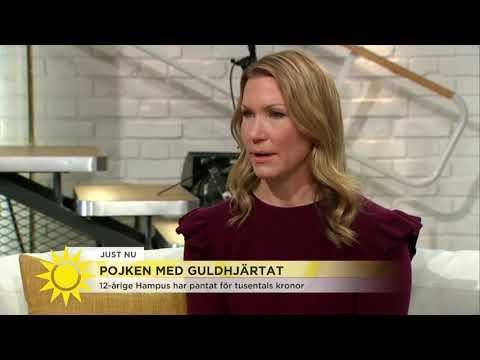 """""""Bara för att vi är födda i Sverige och de i Somalia betyder inte det att vi har mer rätt till"""