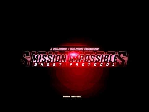 Misc Soundtrack - Mission Impossible Theme