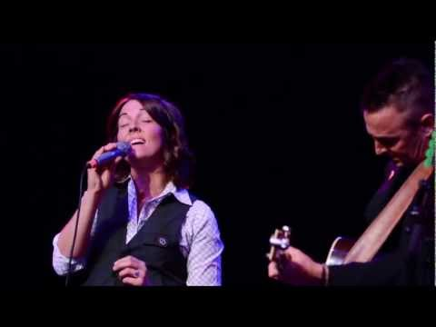 Brandi Carlile&Mike McCready - Wild Horses (Live at The Triple Door - 9.8.2012)
