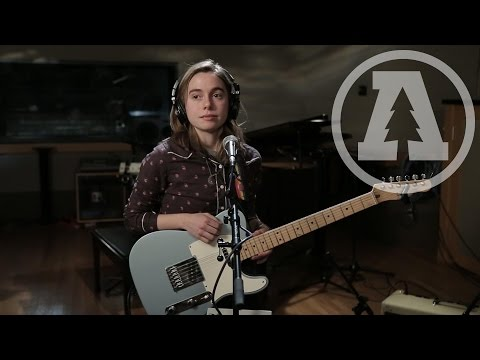 Julien Baker - Something - Audiotree Live (3 of 4)