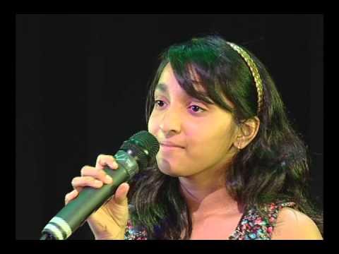 CMR Star Search 2013 - Shreeya Vyahalkar   San Sanana