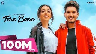 Tere Bare  Karan Randhawa Official Song Satti Dhil
