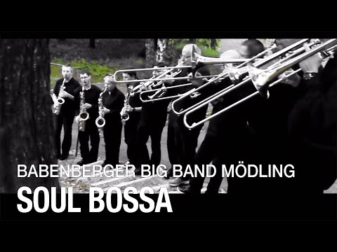 Soul Bossa Nova | Quincy Jones | B4 Mödling video