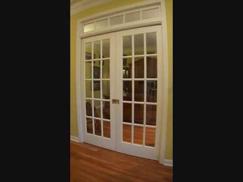 Interior french doors transom 411 dartmouth interior virtual