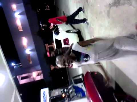 Man Aunty Showed Da Fuck Out Bol U Gotta C Dis video