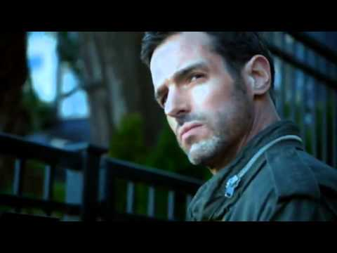 JJ Abrams' Fox TV Series Alcatraz Trailer