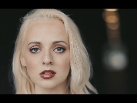 She Wolf David Guetta & Sia // Madilyn Bailey (Acoustic Version)