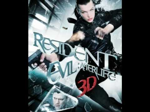 A Perfect Circle - The Outsider (Resident Evil Afterlife Song)