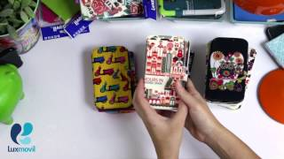 Fundas Alcatel Pop C7