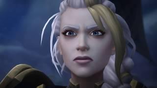 [Spoiler] Ein unerwartetes Wiedersehen   World of Warcraft (DE)