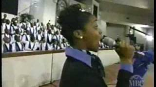 Watch Mississippi Mass Choir Im Blessed video