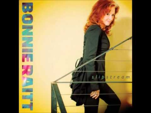 Bonnie Raitt - Used To Rule The World