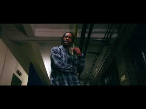 Lex Grizzle - Dre Cover Freestyle [Music Video] @certified_grizz