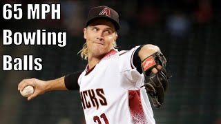 MLB Pitchers That Throw the Eephus Often