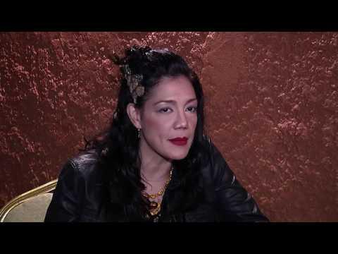 Eunice Castro en Día a Dia 2