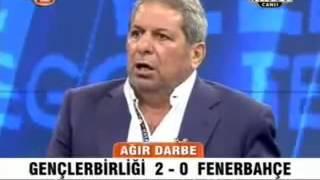 Erman Toroğlu: Aykut Kocaman Galatasaray'ın Büyüklüğünü Kabullenmiş | Telegol