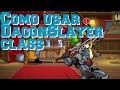 Como usar a DragonSlayer Class - AQW mp3 indir