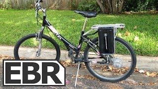 eZip Trailz Electric Bike Review