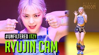 Download lagu [UNFILTERED CAM] ITZY RYUJIN(류진) 'Not Shy' 4K | BE ORIGINAL