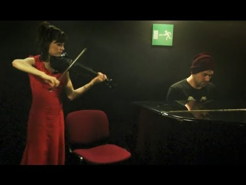 Lindsey Stirling Jam Session: Don't You Worry Child- Swedish House Mafia