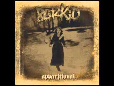 Blitzkid - Wretched