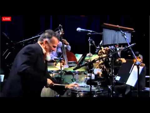 4 - Ahmad Jamal & Wynton Marsalis - Live Jazz at Lincoln Center  - GYROSCOPE