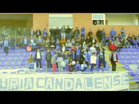 141130_CD Candal vs CF Oliveira do Douro [Festa na Bancada]