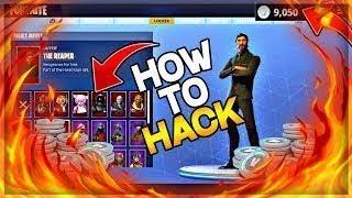 How to Crack fortnite accounts 8.58 MB