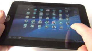 Toshiba Thrive Review - Tablet-News.com