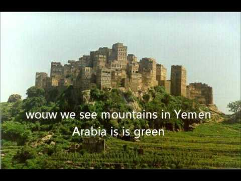RE :Arabian Peninsula Is NOT only deserts and arabs are 100% WHITE ? arabiannight100 Destroyed