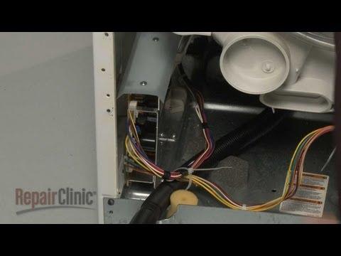 Motor Control Board - Frigidaire Washer