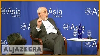 🇮🇷 Iran's Zarif warns US of 'consequences' over oil sanctions | Al Jazeera English