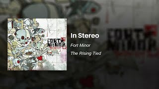 Watch Fort Minor In Stereo video