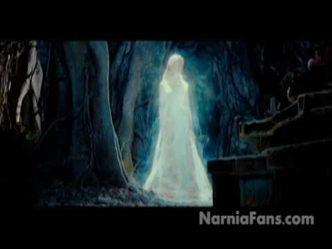 The Chronicles of Narnia: The Voyage of the Dawn Treader - Trailer 2 [Official]