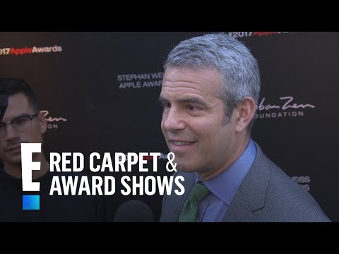 """Andy Cohen Weighs in on """"RHOC"""" Season 12 Trailer 