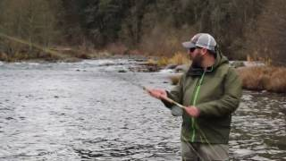 Tom Larimer Tips - Skagit Scout for Switch Rods
