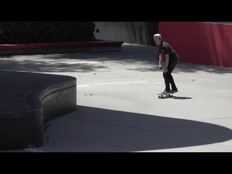 Carlos Ribeiro x Skate Sauce