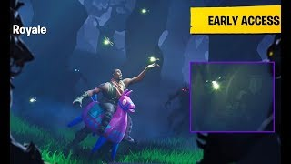 Fortnite SECRET BATTLE STAR WEEK 2 Season 6 Map and Location