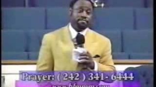 Kingdom Mercy ~ 1 of 7 ~ Dr. Myles Munroe