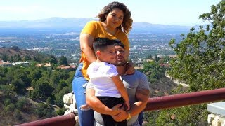 OUR FIRST FAMILY VLOG!