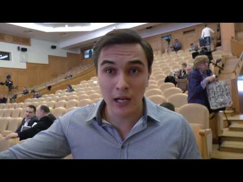 Владислав Жуковский на МЭФ о статистике, но не нашей, о тайной операции внедрения ....