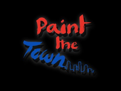 Penn Dhamaka Presents: Paint the Town