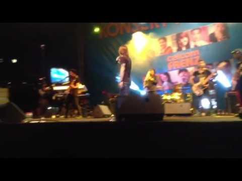 Once Mekel - Hilang Naluri & Anggun (Live)